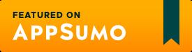 AppSumo badge